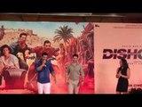 John talks about his bond with varun dhawan both offscreen as well as onscreen | Dishoom 2016