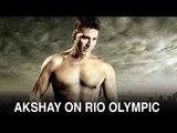 Akshay Kumar talks about Indian contestants at Rio Olympics 2016   Esha Gupta   Ileana Dcruz