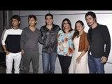 Omung Kumar's Star Studded Birthday Bash | Patralekha, Divya Dutta, Bushan Kumar, Divya Kumar Khosla