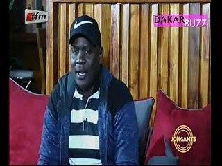 Vidéo Tirage: Balla Gaye 2 tombe sur Eumeu Sene