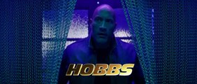 Fast and Furious : HOBBS & SHAW - Super Bowl LIII Trailer (VO)