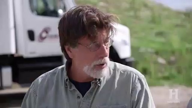 [Official] The Curse of Oak Island Season 7 Episode 3 ~ History