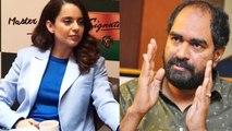 Manikarnika: Kangana Ranaut befitting reply to Krish on Manikarnika controversy | FilmiBeat