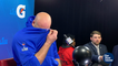 Andrew Whitworth: Rams Should Take Pride In What We Accomplished