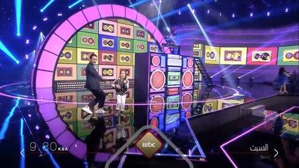 في الحلقة الأخيرة من نجوم صغار الكثير من الفنون والإبداع ، تابعونا هذا السبت 9:30م بتوقيت السعودية على MBC1