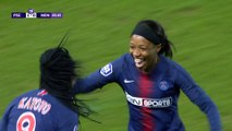 Paris Saint-Germain - Montpellier (Women): Highlights