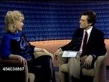 Barbara Eden - Women of the Year Interview 4