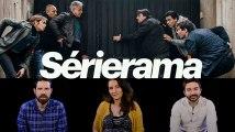 Sérierama : Engrenages, saison 7