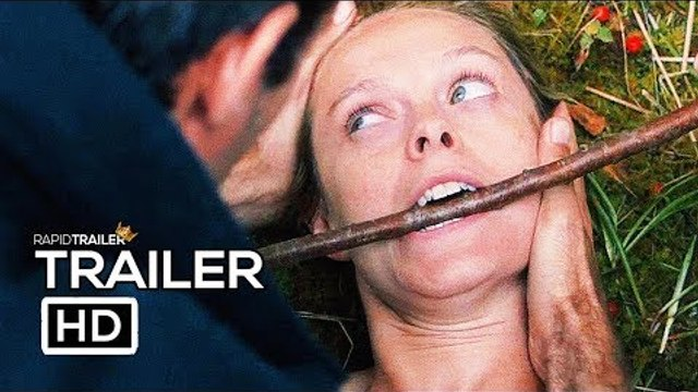THE ISLE Official Trailer (2019) Horror Movie HD