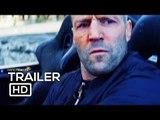 HOBBS & SHAW Super Bowl Trailer (2019) Dwayne Johnson, Fast & Furious 9 Movie HD