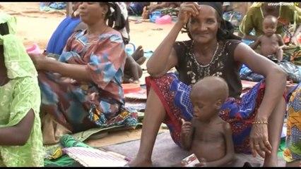 Le Plumpy'nut : sauver les enfants de la famine