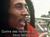 Bob Marley ; Cannabis .