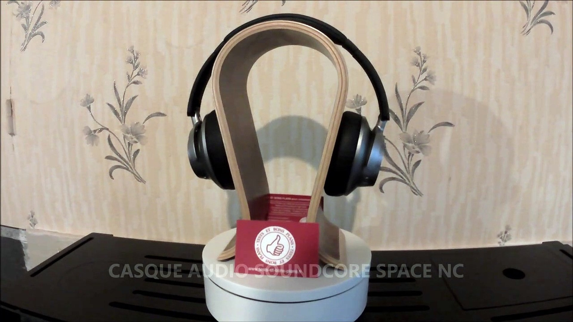 Casque Audio Soundcore Space Nc