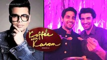 What Not To Do If You Want To Impress Sidharth Malhotra!