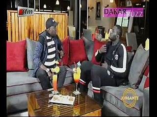 "VIDÉO: Les graves accusations de Balla Gaye 2 sur un journaliste de la Sen TV ""Gediawaye La deuk..."