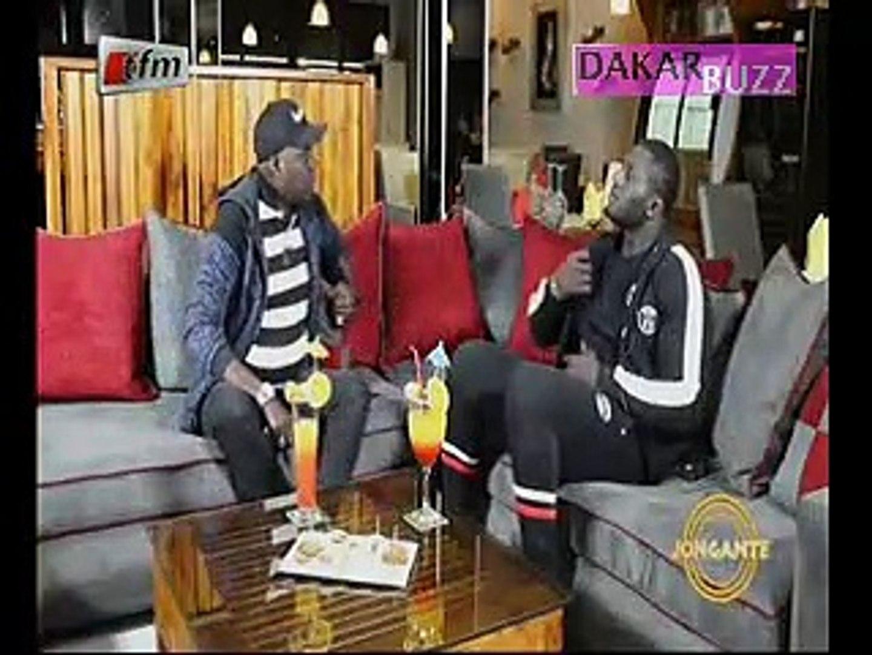 VIDÉO: Les graves accusations de Balla Gaye 2 sur un journaliste de la Sen TV
