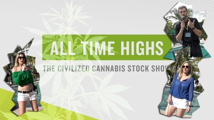 All Time Highs: Our Cannabis Stock Expert Weighs in on Aurora's Acquisitions & new CBD opportunities
