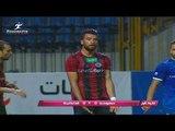 هدف ملغي للداخلية امام سموحه قبل نهاية الشوط الأول | الجولة الـ 33 الدوري المصري