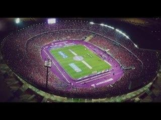 مصر تفوز بإستضافة كأس الامم الأفريقية 2019 | Presentation Sports