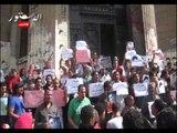 وقفة 6إبريل أمام دار القضاء للإفراج عن المعتقليين