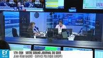 Dans l'Essonne, Emmanuel Macron tente de renouer le fil avec les banlieues