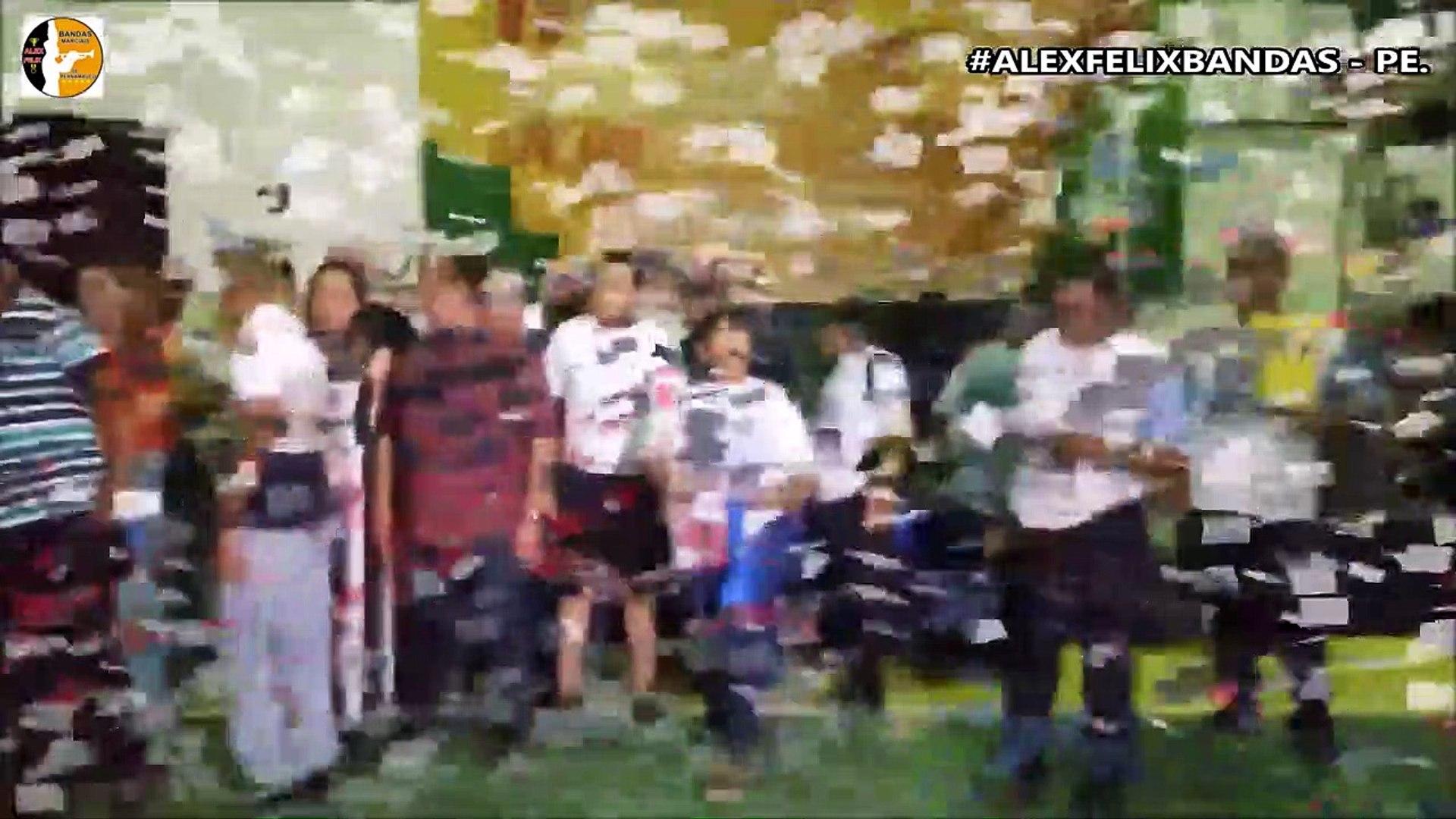 RESULTADO BANDA MARCIAL INFANTO JUVENIL 2018 - XI COPA NORDESTE NORTE DE BANDAS E FANFARRAS
