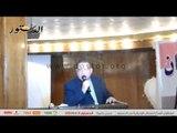 """المئات يشاركون في مؤتمر """"حملة شباب حلوان في البرلمان"""""""