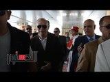 الدستور | محافظ القاهرة يستقل الأتوبيس النهرى لمتابعة خطة الاحتفالات