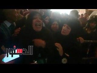 الدستور | تأجيل محاكمة طبيب كفر الشيخ المتهم بذبح زوجته وأبنائه