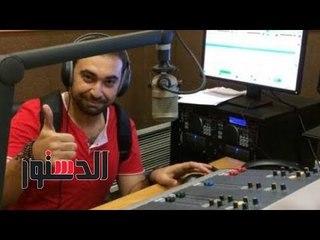 الدستور | صبري زكي : «قول يا كبير» برنامج إجتماعي ساخر