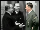 Hitler face a staline 2/3
