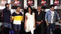 Tusshar Kapoor & Mallika Sherawat At 'Booo.. Sabki Phategi' Announcement | Filmibeat