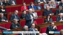 Affaire Baupin : accusatrices et médias jugés en diffamation