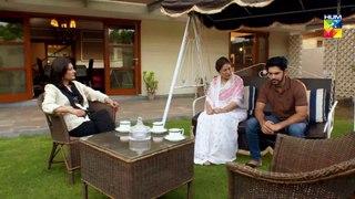 Aatish Episode #25 HUM TV Drama 4 February 2019