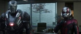 Marvel Studios' Avengers: Endgame - Big Game TV Spot (HD)