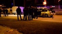 Malatya'da Bıçaklı Kavgada Baba-oğul Yaralandı