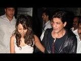 Shahrukh Khan at Madhur Bhandarkar's Party | Shahrukh Khan Party Dance | Shahrukh Khan Private Party