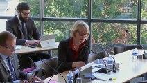 Délégation aux collectivités territoriales et à la décentralisation : Proposition de loi portant création d'une Agence nationale de la cohésion des territoires - Mardi 5 février 2019