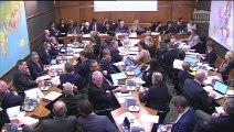 Commission du développement durable : Proposition de loi portant création d'une Agence nationale de la cohésion des territoires - Mardi 5 février 2019