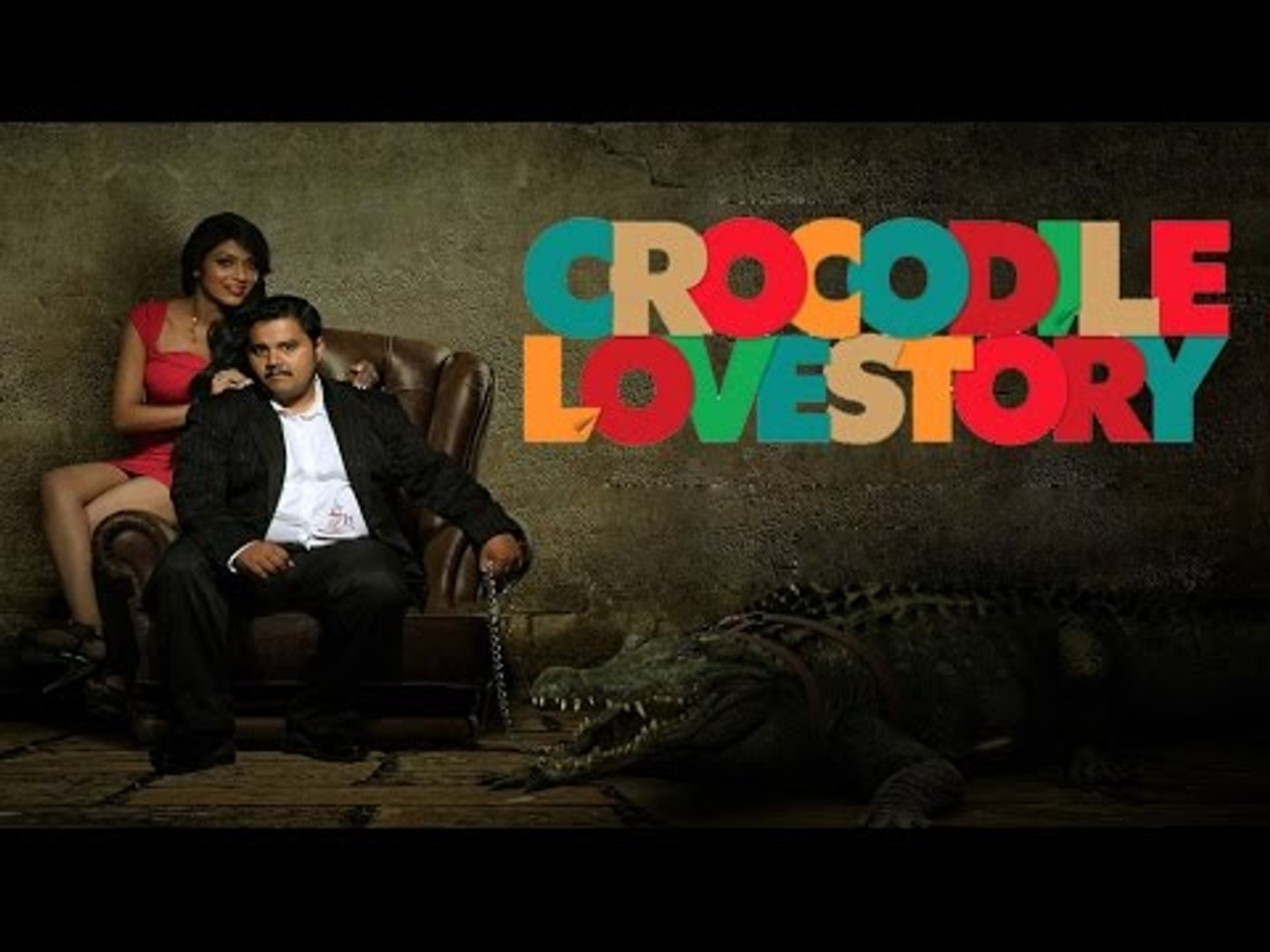 Crocodile Love Story Malayalam Movie 2013 | New Malayalam Movie 2013 | Full Movie 2013