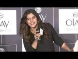 Bollywood Actress Kajol At Olay Total Effects Event | Latest Bollywood Updates