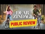 Dear Zindagi 2016 Movie Full Public Review ,  Dear Zindagi Public Reaction, Dear Zindagi Movie Review