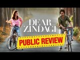 Dear Zindagi 2016 Movie Full Public Review | Dear Zindagi Public Reaction Dear Zindagi Movie Review