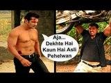 Salman Khan John Abraham Bike Stunts   Salman Khan Bike Ride   John Abraham Bike Ride in Mumbai