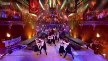The Magical Strictly Pros open Movie Week - BBC Strictly 2018