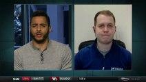 Eric Galko: Todd Gurley Was Hurt in the Playoffs