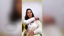 Hina Khan aka Komolika REACTS On QUITTING Kasautii Zindagii Kay 2