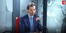 Guillaume Larrivé (Les Républicains) : « Emmanuel Macron cherche à embrouiller les Français »