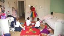 Sarounette : la nouvelle star des enfants
