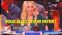 Photos nues : Karine Ferri réclame un million d'euros à Cyril Hanouna